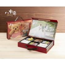 客製化 【企業專屬】【喜餅】【 彌月】禮盒