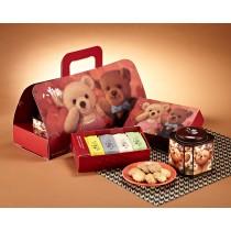 心婚禮盒/彌月禮盒